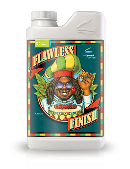 Flawless Finish by Advanced Nutrients
