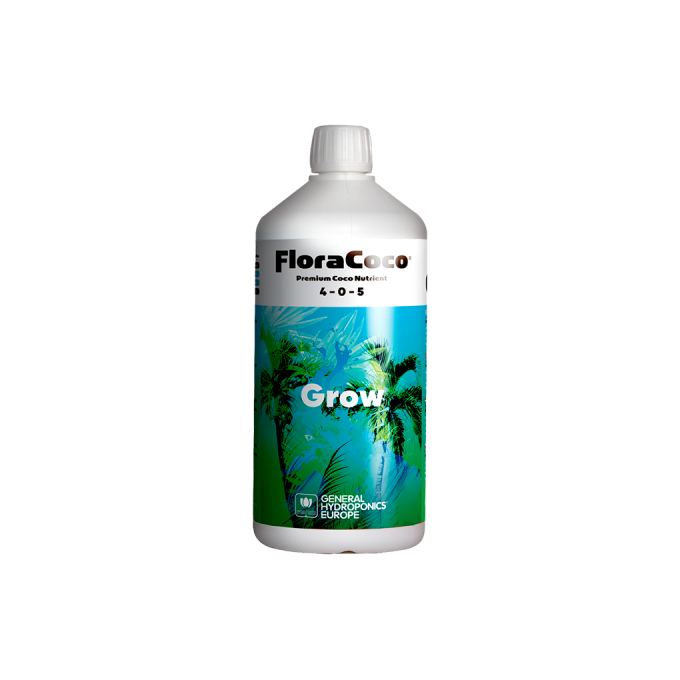 FloraCoco Grow by GHE
