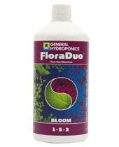 FloraDuo Bloom by GHE