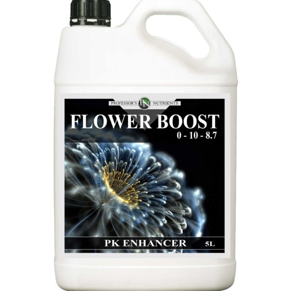 Flower Boost by Professor's Nutrients