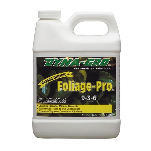 Foliage-Pro Tropical Foliage Formula by Dyna-Gro