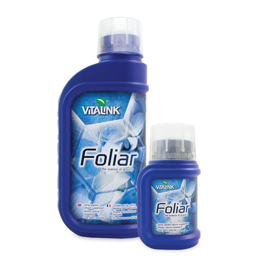 Foliar by Vitalink