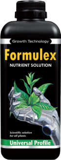 Formulex by Growth Technology