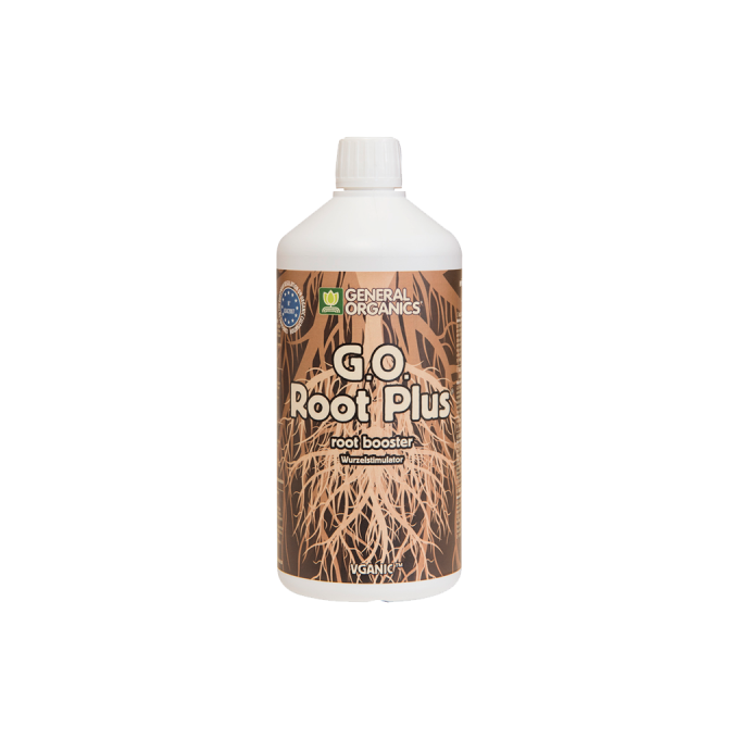 G.O. Root Plus by GHE