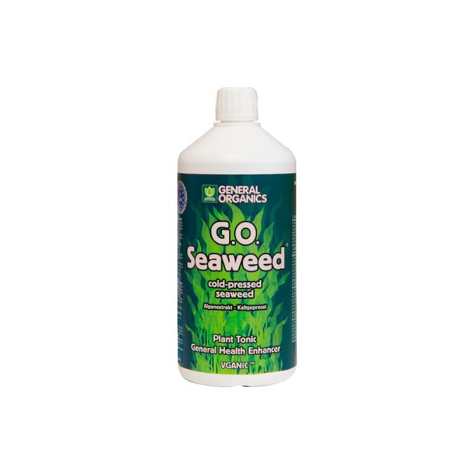G.O. Seaweed Marijuana Nutrient