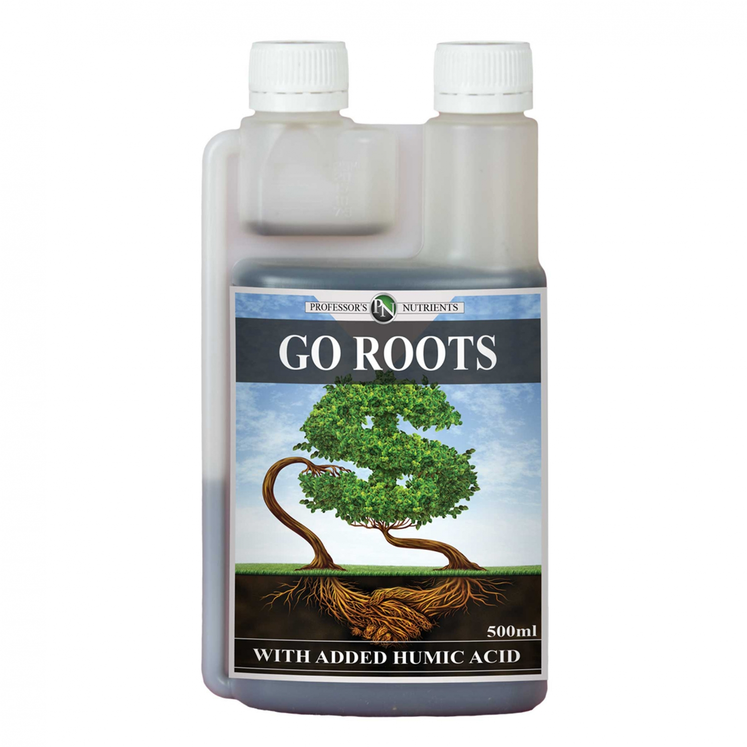 Go Roots by Professor's Nutrients