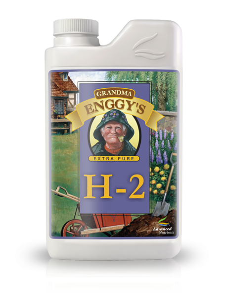 Grandma Enggy's H-2 by Advanced Nutrients