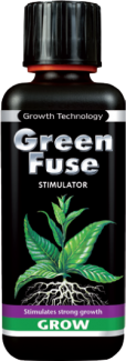 Green Fuse GROW Stimulator by Growth Technology
