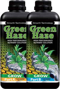 Green Haze Grow Part B by Growth Technology