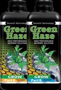 Green Haze Grow Part B by Growth Technology