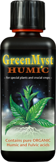 GreenMyst Humic by Growth Technology