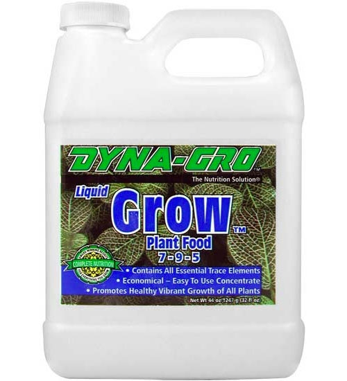 Grow General Purpose Formula by Dyna-Gro