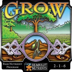 Grow by Humboldt