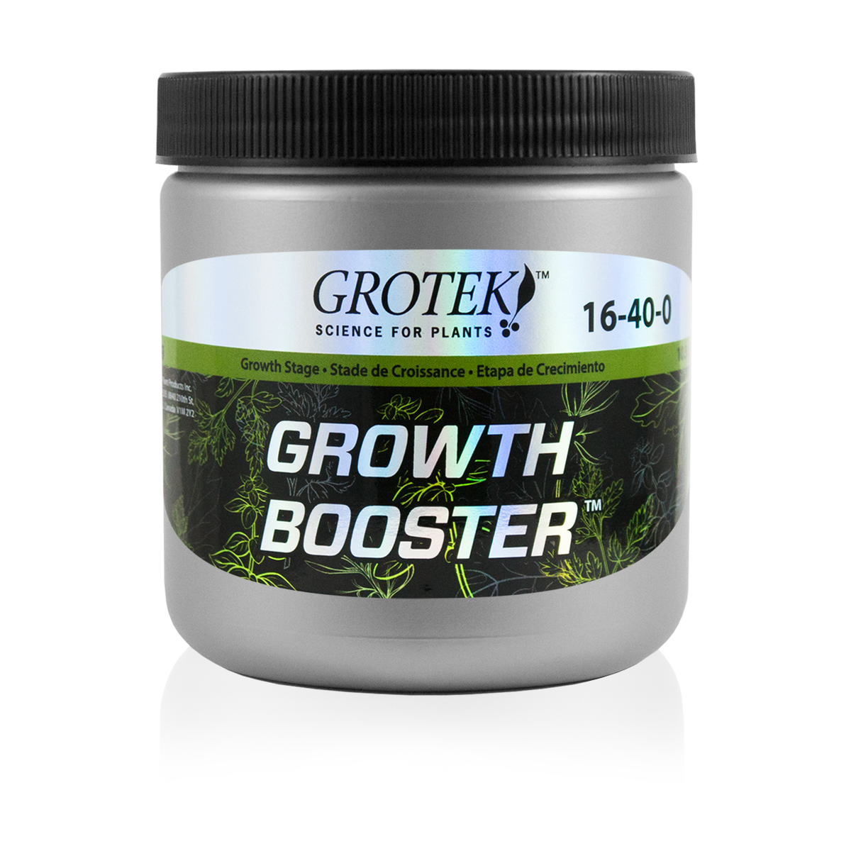 Growth Booster by Grotek