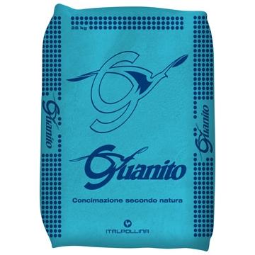Guanito by Italpollina