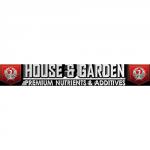 House & Garden Marijuana Nutrients