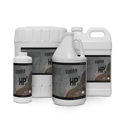 HP2 by Aurora Innovations
