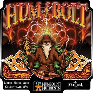 Hum-Bolt by Humboldt