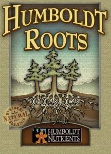 Humboldt Roots by Humboldt