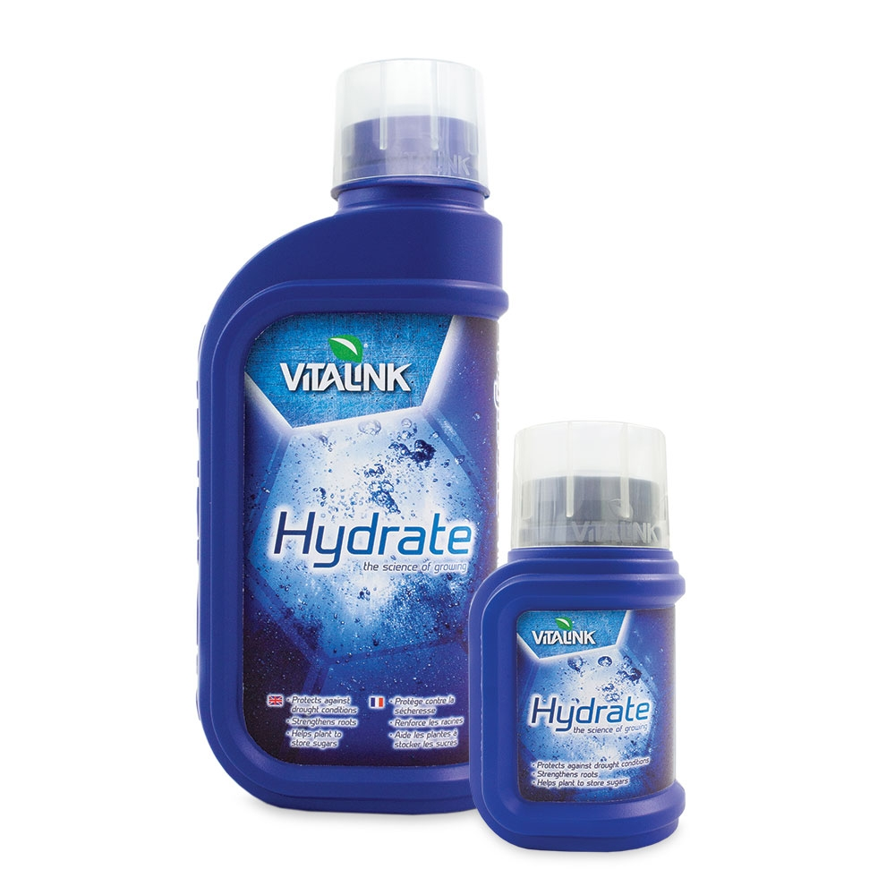 Hydrate by Vitalink