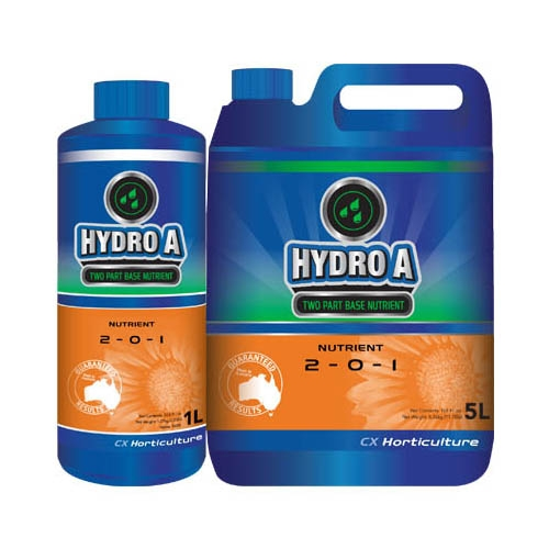 Hydro A by