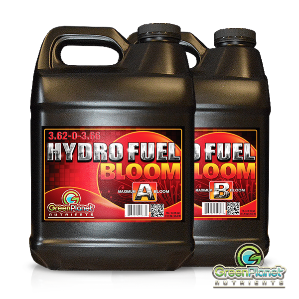 Hydro Fuel Bloom B by Green Planet Nutrients