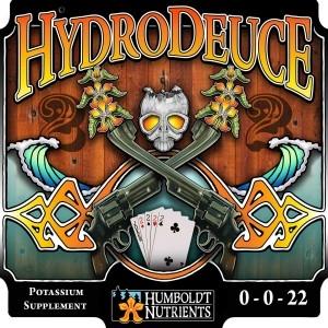 HydroDeuce by Humboldt