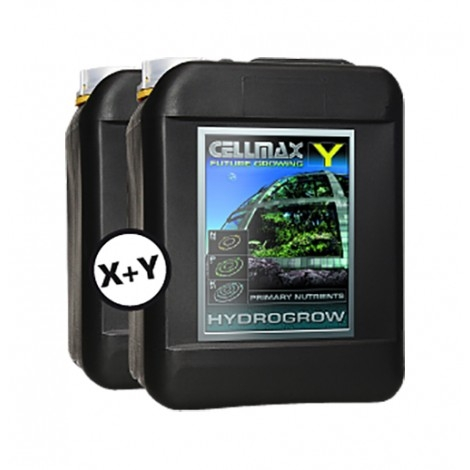 HydroGrow by Cellmax