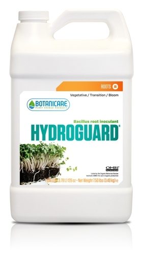 Hydroguard by