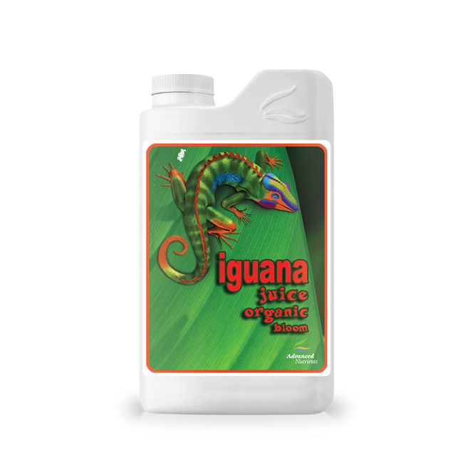 Iguana Juice Bloom by Advanced Nutrients