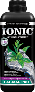 Ionic Cal-Mag Pro by Growth Technology