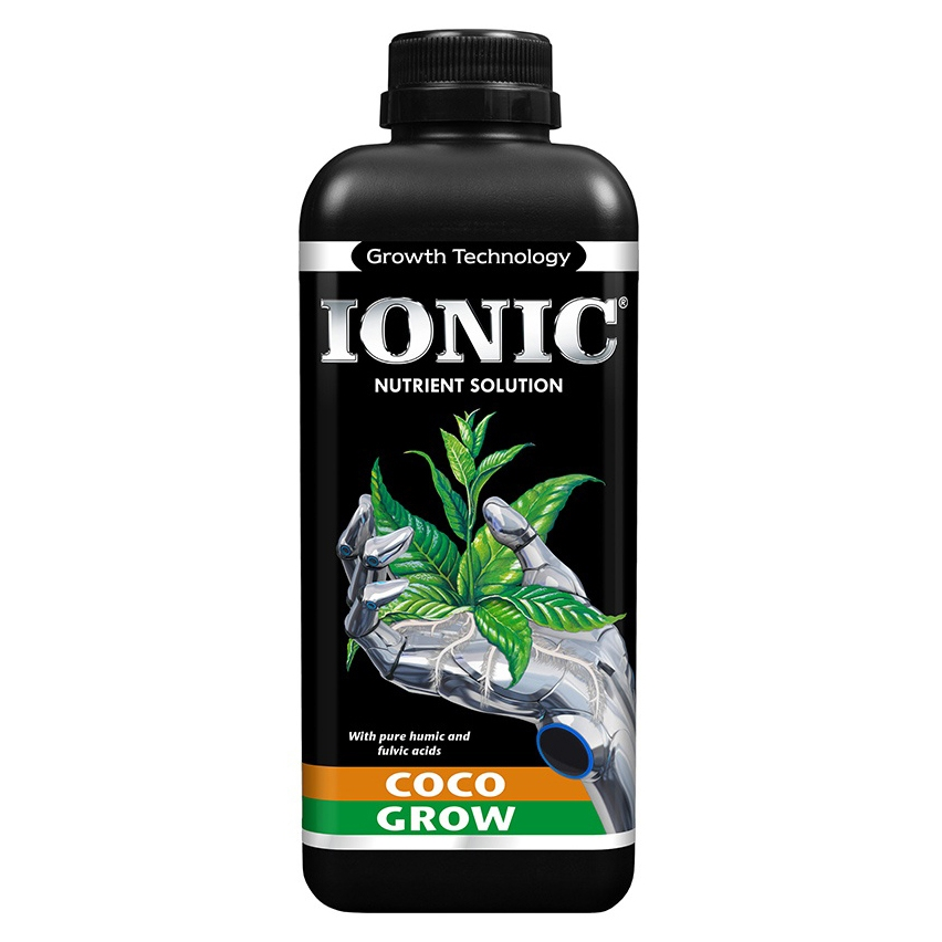 IONIC Coco Grow by Growth Technology