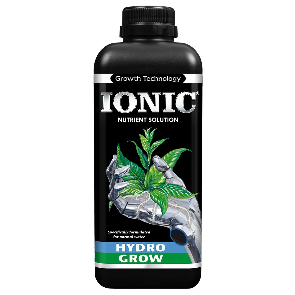 IONIC Hydro Grow by Growth Technology