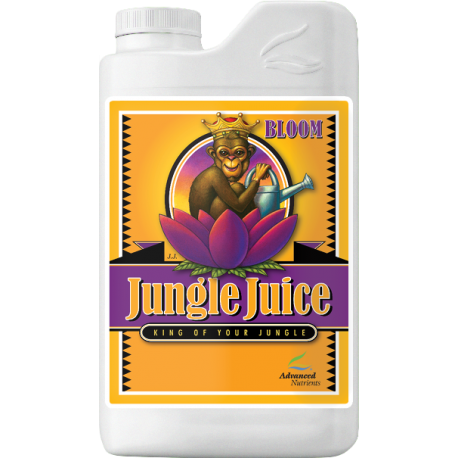 Jungle Juice Bloom by Advanced Nutrients