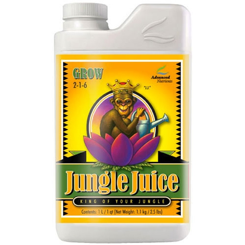 Jungle Juice Grow by Advanced Nutrients