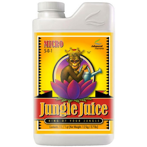 Jungle Juice Micro by Advanced Nutrients