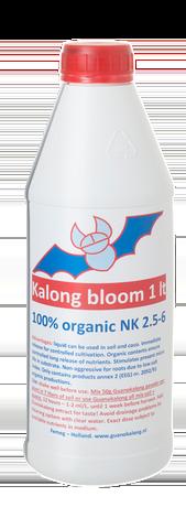 Kalong Bloom by Guanokalong