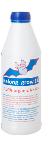 Kalong Grow by Guanokalong