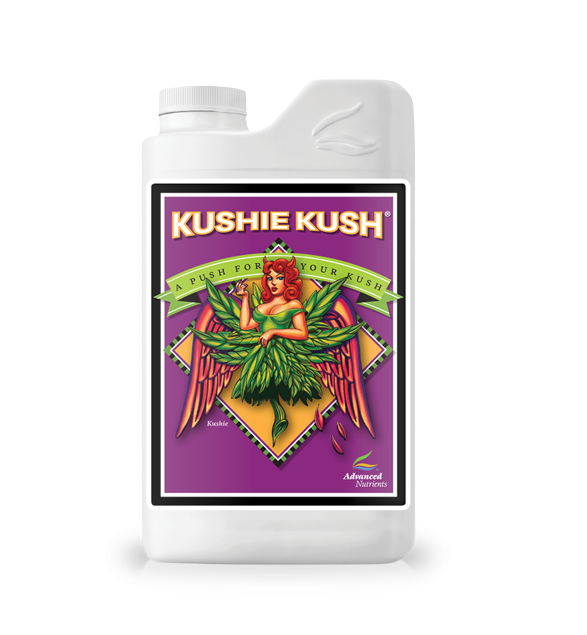 Kushie Kush by Advanced Nutrients