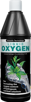 Liquid Oxygen by Growth Technology