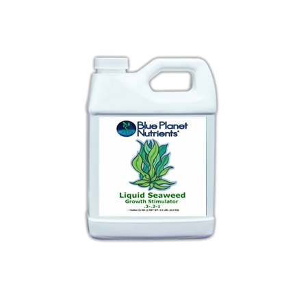 Liquid Seaweed by Blue Planet Nutrients