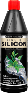 Liquid Silicon by Growth Technology