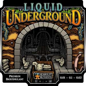 Liquid Underground by Humboldt
