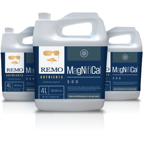 MagnifiCal by Remo Nutrients
