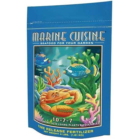 Marine Cuisine by Fox Farm
