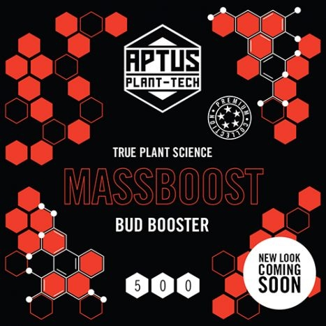 Massboost by Aptus