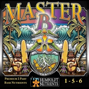 Master B by Humboldt