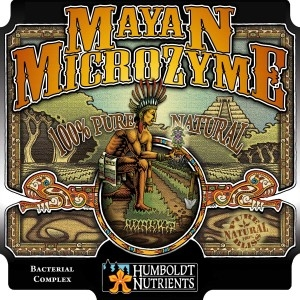 Mayan MicroZyme by Humboldt