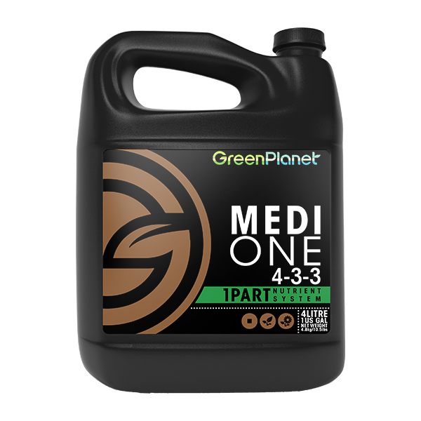 Medi One by Green Planet Nutrients