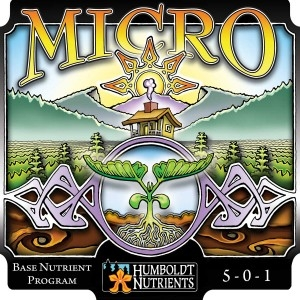 Micro by Humboldt